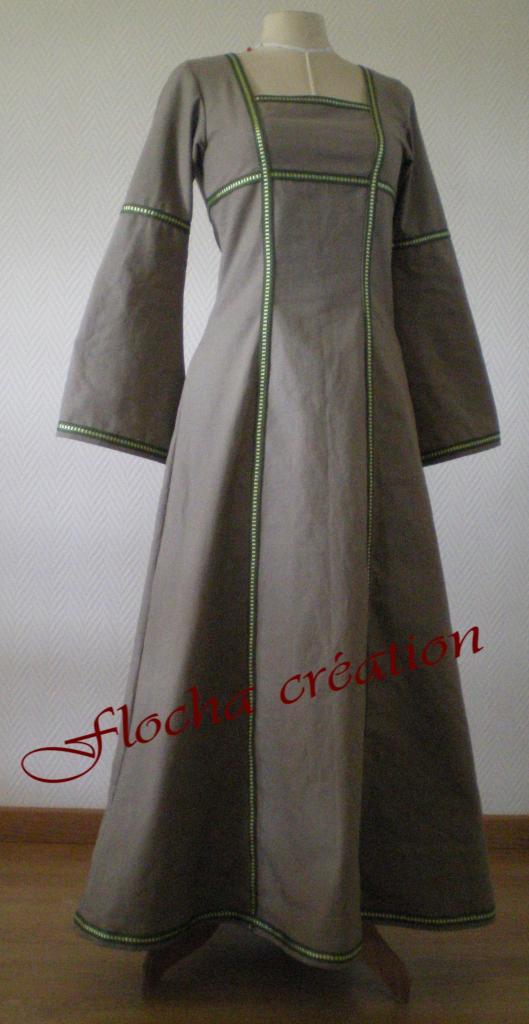 Robe Mady
