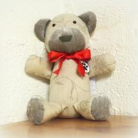 Peluche ours n°2