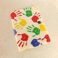 Housse de carnet de santé pour enfant