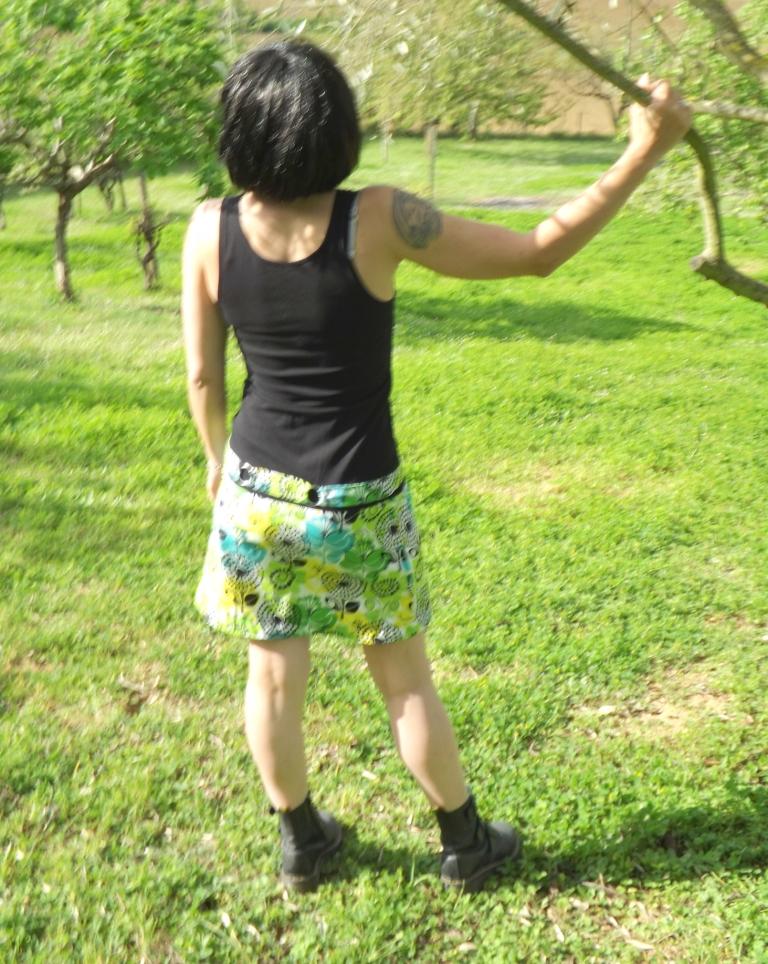 Kiny f